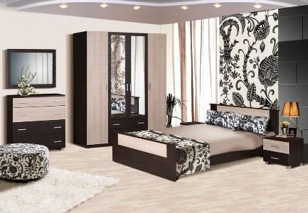 мебель для спальни в стиле модерн мебель на заказ мебель на