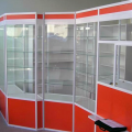 Mебель для аптеки