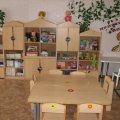 Mебель в детский сад